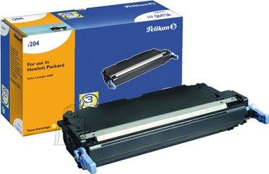 Pelikan Pelikan HP Color LaserJet 3800, kollane (Q7582A) EOL