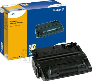 Pelikan Pelikan HP LaserJet 4250, must (Q5942A) EOL