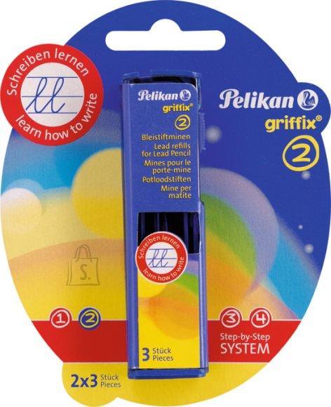 Pelikan Pelikan täitesüsid 2x3tk EOL