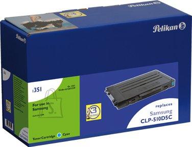 Pelikan Pelikan tooner Samsung CLP 510 tsüaan EOL