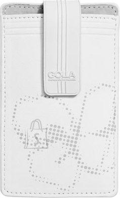 "Golla Golla mobiilikott ""Jump"" valge (G948) EOL"