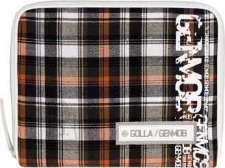 "Golla Golla iPad ümbris ""Glasgow"" ruuduline (G1306) EOL"