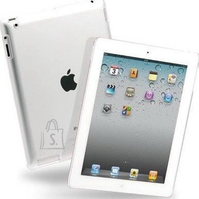 Cellularline Cellular iPad 2 ümbris, läbipaistev EOL