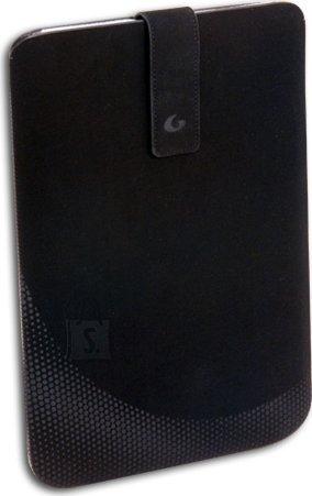 """Cellularline Cellular tahvelarvuti ümbris, puhastav, must, kuni 10.1"""" EOL"""