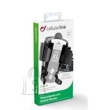 Cellularline Cellular mobiilihoidja autosse, XL nutitelefonidele