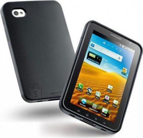 "Cellularline Cellular Samsung Galaxy Tab 7"" silikoon ümbris, must EOL"