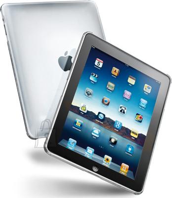 Cellularline Cellular iPad ümbris, läbipaistev EOL