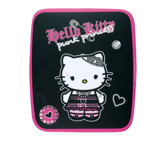 Cellularline Cellular Hello Kitty hiirematt, must EOL