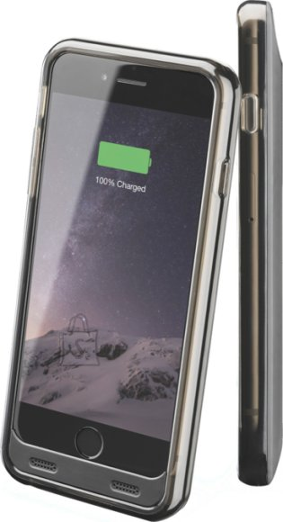 Cellularline Cellular Line Powercase Iphone6 2400mAh EOL
