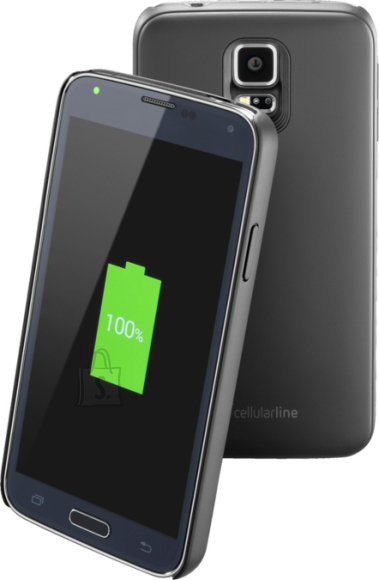 Cellularline Cellular Line Powercase Samsung s5 2400mAh EOL