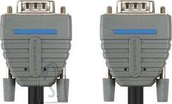 Bandridge Bandridge BCL1110 VGA Monitori kaabel, 15p otsik-15p otsik 10m