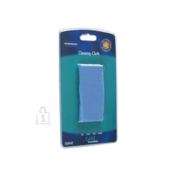 Bandridge Bandridge SA140 CD/DVD plaadi puhastuslapp