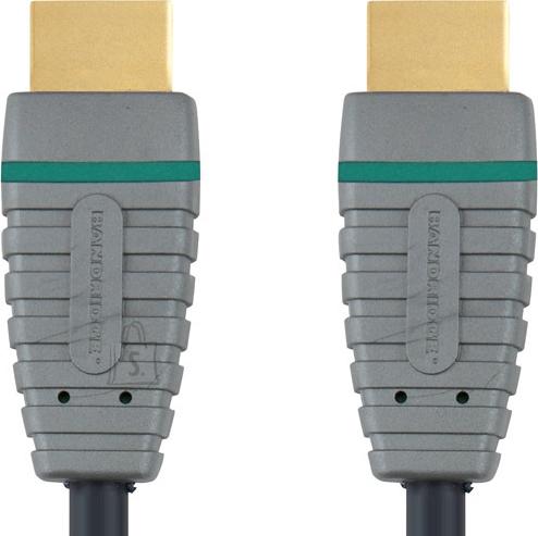 Bandridge Bandridge BVL1215 HDMI 1,4 A otsik- otsik 15m
