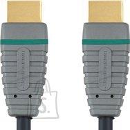 Bandridge Bandridge BCL2302 HDMI 1.4 A otsik-otsik 2,0m