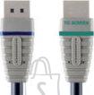 Bandridge Bandridge BCL2702 DisplayPort - HDMI otsik 2m