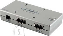 Bandridge Bandridge BVB1004 HDMI pesa 4ne jagaja 4in/1out