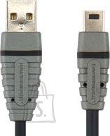 Bandridge Bandridge BCL4405 USB 2.0 A otsik-Mini 5Pin, 5m