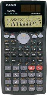 Casio Casio FX-115MS Koolikalkulaator 300 f-ni EOL