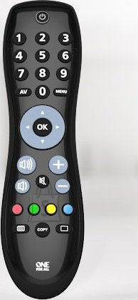 One For All OFA Universaalpult Easy & Robust TV EOL