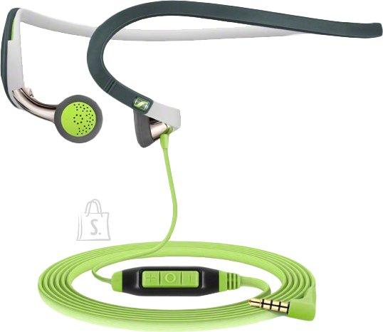 Sennheiser Sennheiser PMX686G Sports peakomplekt kaelaribaga, Android´ile TELL