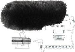 Sennheiser Sennheiser MZW400 mikrofoni kaitse MKE400 kaamerakompl.-le EOL