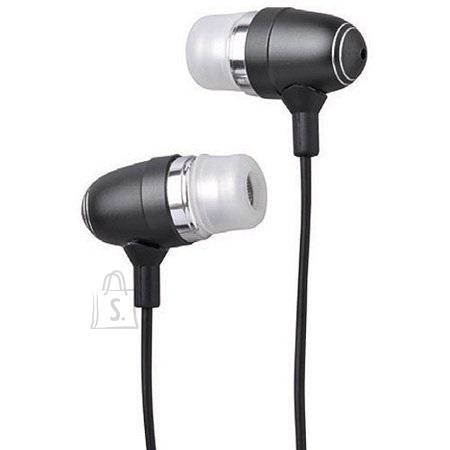 TDK TDK MC300 kõrvasisesed membraaniga klapid, metallik EOL