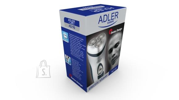 Adler Adler AD93 pardel 3 teraga, aku kestvus -60min