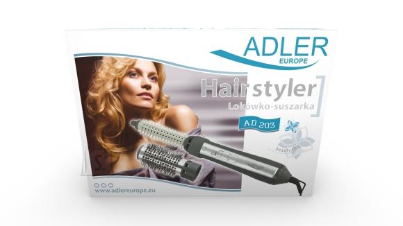 Adler Adler AD203 föön-koolutaja 550w, must