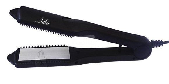 Adler Adler AD231 juuksesirgendaja keraamiline 30w, eemaldatavate kammidega EOL
