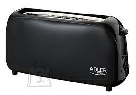 Adler Adler AD3206 röster 750w, must