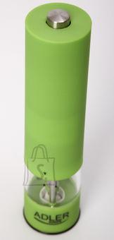 Adler Adler AD4435 Elektriline pipra- ja soolaveski, roheline