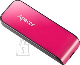 Apacer Mälupulk USB 2.0, 16GB, roosa