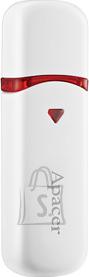 Apacer Mälupulk USB 2.0, 16GB, valge