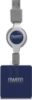 Sweex Sweex USB 2.0 hub 4-le EOL