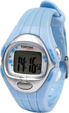 Topcom Topcom pulsikell sensoriga naistele sinine EOL