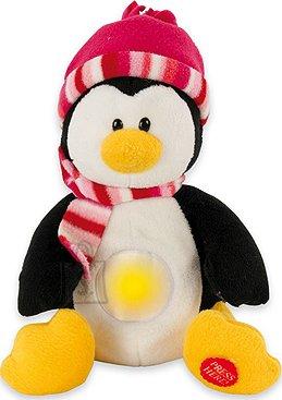 "Ansmann Ansmann Öölamp/mänguloom muusikaga ""Paula"" - pingviin EOL"