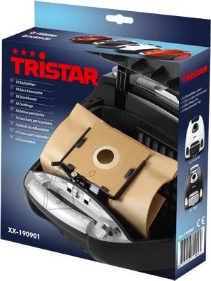 Tristar Tristar tolmuimejakotid (SZ-1909 ja SZ1912 tolmuimejale) EOL