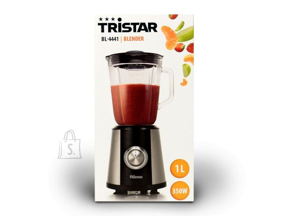 Tristar Tristar BL-4441 blender klaasnõuga 1L. 350W