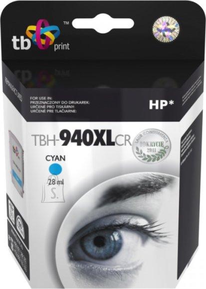 TB Print TB Print tint HP OJ Pro 8000 cyan (C4907AE)-28ml EOL
