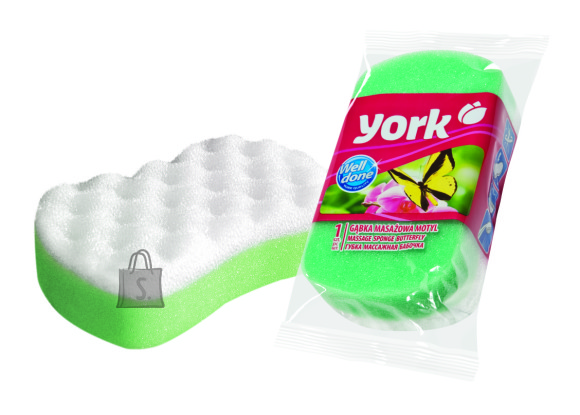 York York kehasvamm masseeriv, liblikas