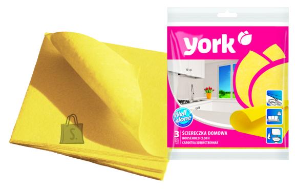York York majapidamislapid 3tk