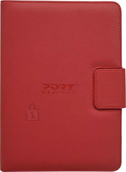"Port Designs Port Designs tahv.arv.kaaned ""Muskoka"" univers. 8-9"", punane"