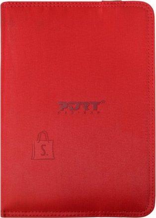 "Port Designs Port Designs tahv.arv.kaaned""Phoenix II""univers.10.1"",punane EOL"