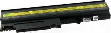 Whitenergy WHITENERGY aku Lenovo ThinkPad T40 10,8V 4400mAh