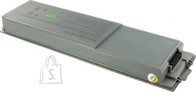 Whitenergy WHITENERGY High Capacity aku Dell Latitude D800 10,8V 6600mAh