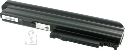 Whitenergy WHITENERGY High Capacity aku Lenovo ThinkPad T40 10,8V 6600mAh EOL