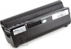 Whitenergy WHITENERGY High Capacity aku Asus EEE PC A22-700 7,4V 10400mAh black EOL