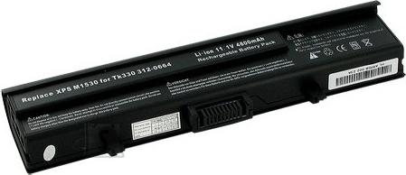 Whitenergy WHITENERGY aku Dell XPS M1530 11,1V 4400mAh EOL