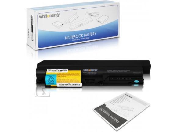 Whitenergy WHITENERGY aku Lenovo ThinkPad R61i 14cal 10,8V 4400mAh