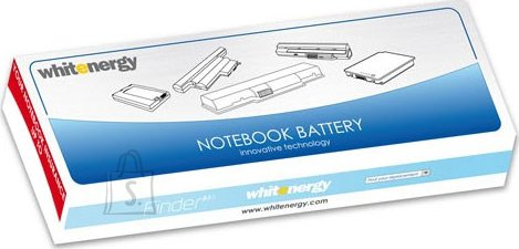 Whitenergy WHITENERGY High Capacity aku Lenovo ThinkPad R61i 14cal 10,8V 6600mAhcal